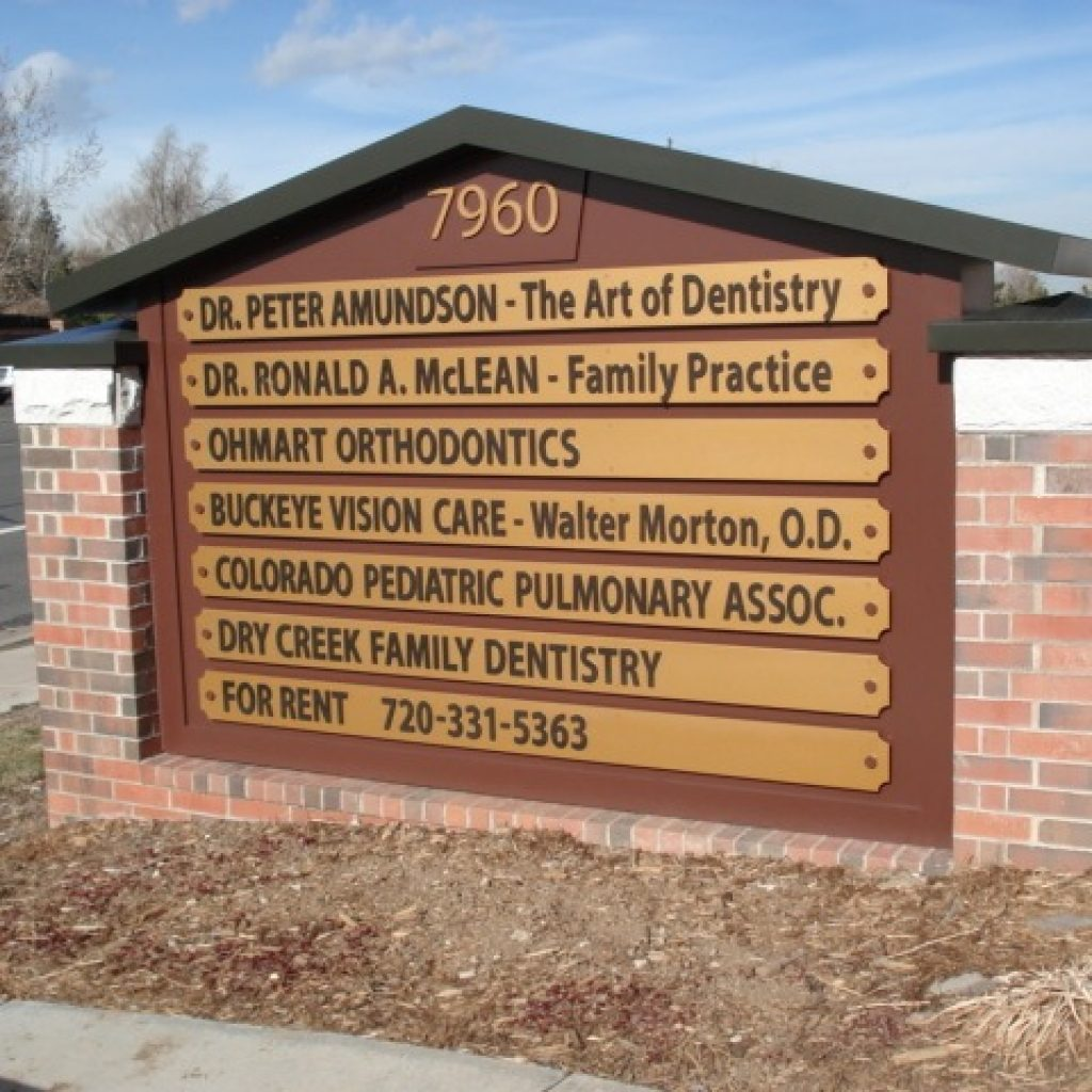 Cost-Effective Signage Solutions