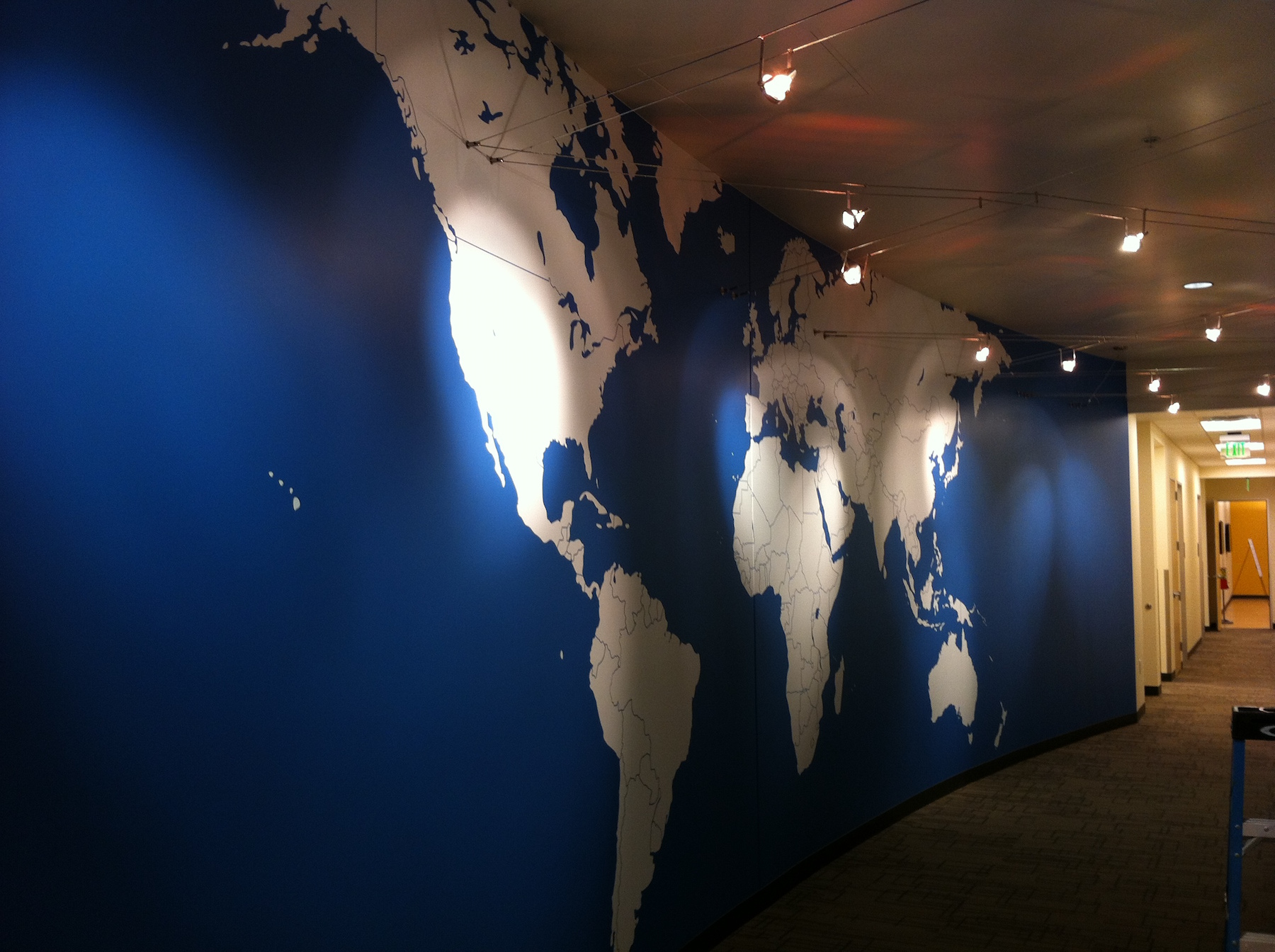 Wall wraps murals royal signs inc products gumiabroncs Choice Image