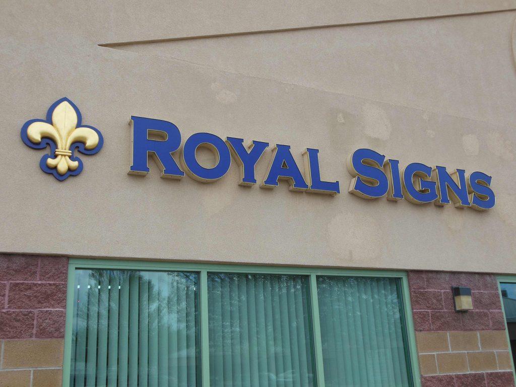 colorado full-service signage company