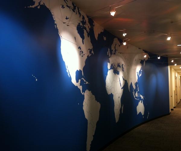 blue-map