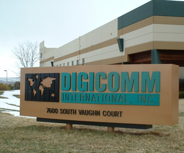 Digicomm